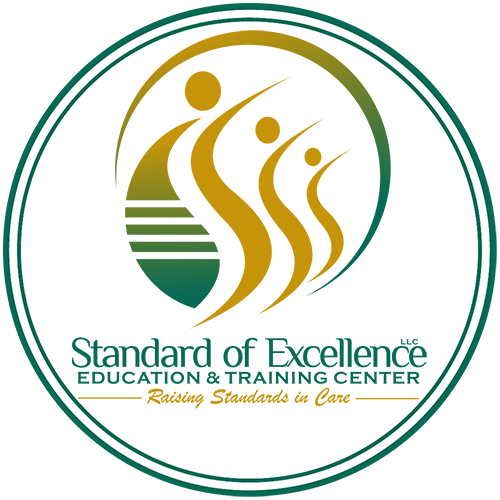 Standard of Excellence Education & Training CTR Logo